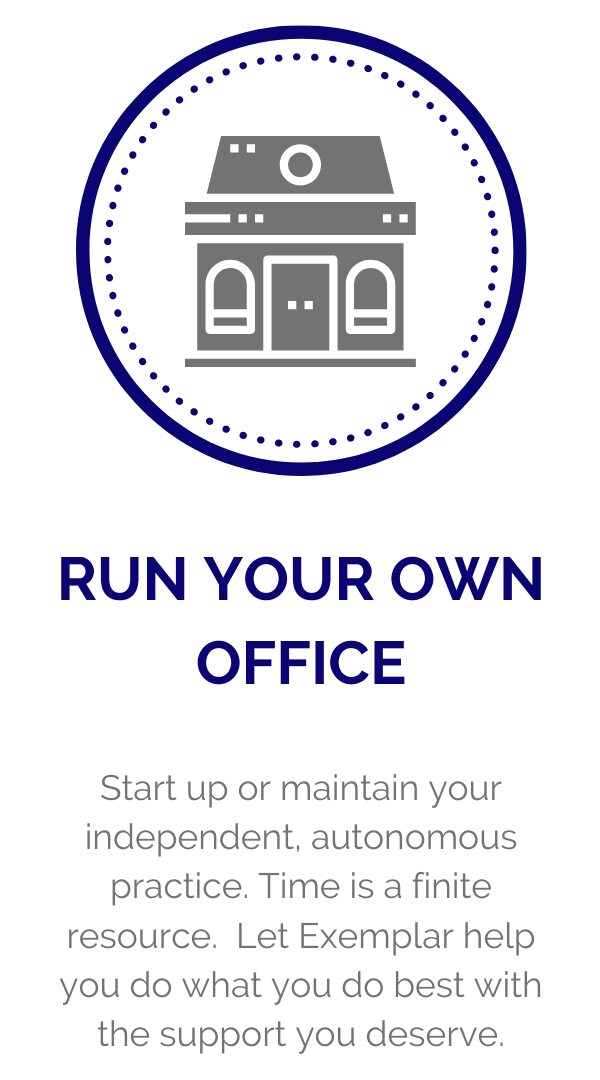 Run Your Own Office